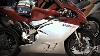 7. MV Agusta F4 1000 S 2006