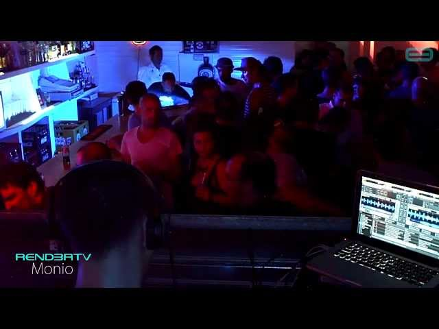 Sr Monio Rend3r TV 50 min mix