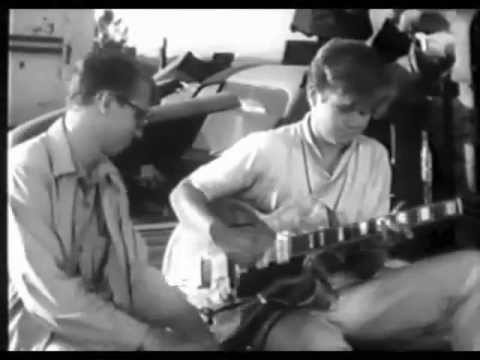 Arch Hall Jr.  - The Choppers - 1961