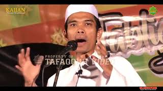 Video LUCU - Cerita Hilangnya Hafalan Qur'an Ust ABDUL SOMAD MP3, 3GP, MP4, WEBM, AVI, FLV April 2019