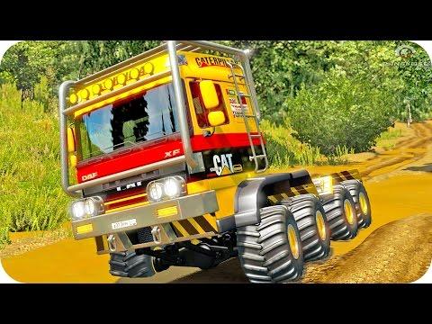 DAF Crawler v1.0