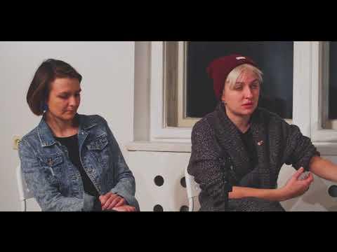"""2017-12-11 Kamane.lt diskusija """"Kaip tampama režisieriais: profesionalumo ar atsitiktinumo dėka?"""""""