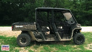 10. Ride of the Week: Can-Am Defender Max XT HD10