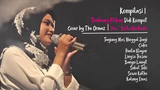 Video Kompilasi 1 Keroncong Dangdut Didi Kempot Pilihan versi The Ormaz MP3, 3GP, MP4, WEBM, AVI, FLV Mei 2019