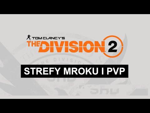 The Division 2 - omówienie nowości PVP