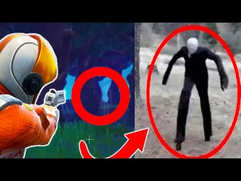 Reddit wtf - 5 SCARIEST Moments Players CAUGHT Playing FORTNITE