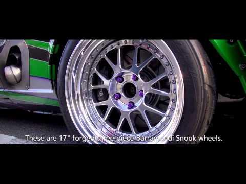 Super Street Invades Osaka! – Tokyo Auto Salon 2013 – Episode 2