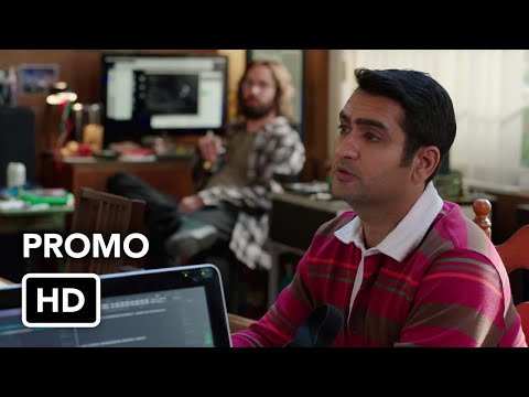 """Silicon Valley 2x04 Promo """"The Lady"""" (HD)"""