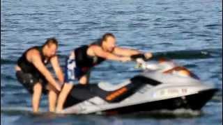 10. 2008 RXT-X  SEA DOO 255HP Folsom Lake 2012