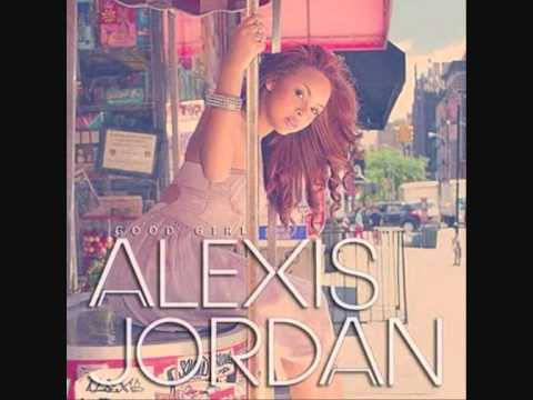 Alexis Jordan  Good Girl  Single