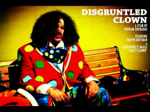 Disgruntled Clown