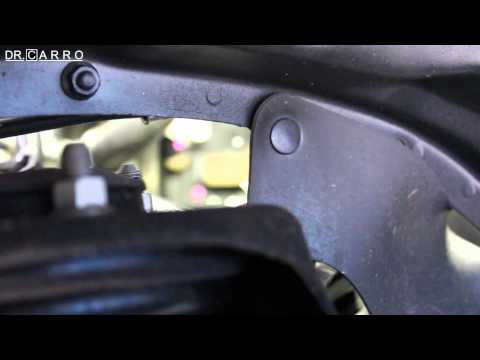 Dr CARRO Local Número Motor e Chassis L200 Triton Mitisubishi Diesel