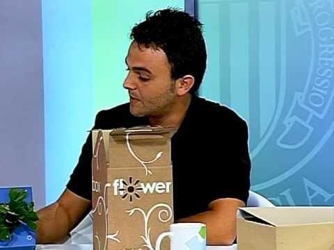 """Entrevistamos a los ganadores del concurso """"Emprendedor Universitario UPV"""""""