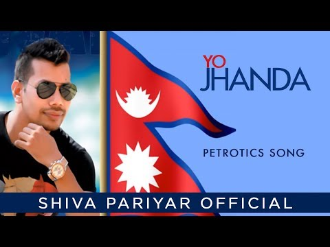 (Yo Jhanda - Shiva Pariyar (Official  Song ) - Duration: 6 minutes, 1 second.)