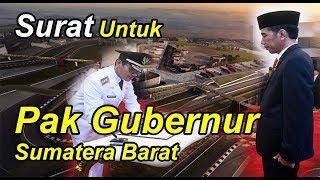 Video Jokowi Dan Gubernur Sumatera Barat MP3, 3GP, MP4, WEBM, AVI, FLV April 2019