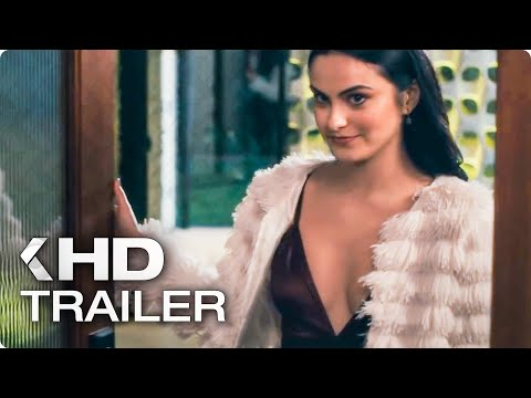 THE PERFECT DATE Trailer (2019) Netflix