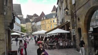 Sarlat France  city photos : Sarlat-la-Caneda. Aquitanien-France.JL FILM 2012