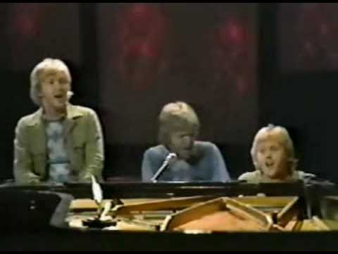 Live Music Show - Harry Nilsson BBC TV Special 1971