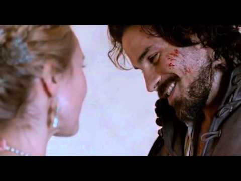 Aramis and Anne - Without You