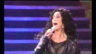 Cher - Strong Enough - live