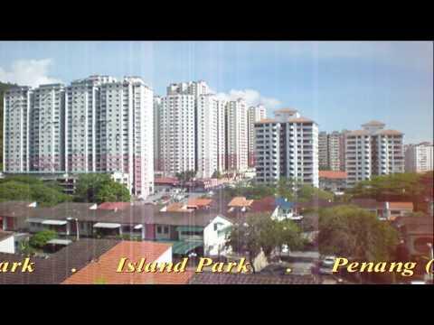 Penang Green Lane Park Condominium