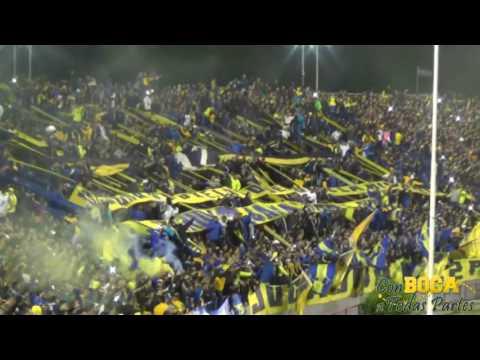 Dale Boca dale Bo - Definición y festejos / LANUS-BOCA 2016 - La 12 - Boca Juniors
