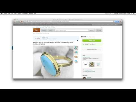 How to Sell Jewelry to Someone Out of State : Social Media & Digital Marketing