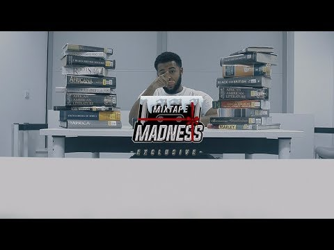 Jacky – Jungle Book (Music Video) | @MixtapeMadness