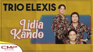 Video Trio Elexis - Lidia Kando (Official Lyric Video) MP3, 3GP, MP4, WEBM, AVI, FLV Juli 2018