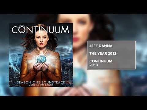 Continuum (Season 1) Full Soundtrack | Jeff Danna