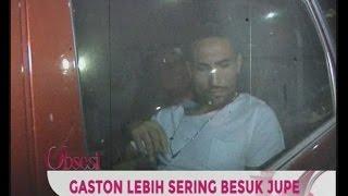 Video Kondisi Naik Turun, Gaston Sering Jenguk Jupe Dirumah Sakit - Obsesi 23/04 MP3, 3GP, MP4, WEBM, AVI, FLV Desember 2017