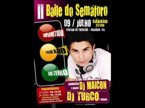 2° Baile do Semaforo 9 de julho em curiuva + Dj Maicon de telemaco borba