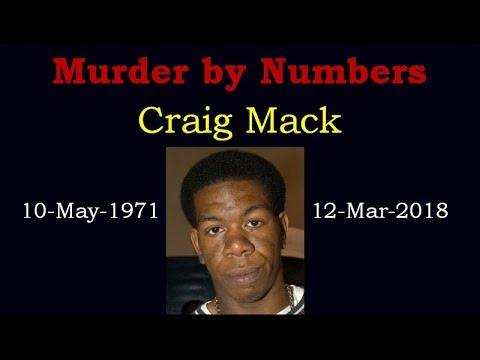 Craig Mack - Sacrificed by the Kabbalist Record Industry