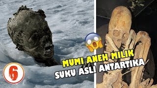 Download Video Misteri Antartika ! ini dia 6 penemuan misterius di benua antartika MP3 3GP MP4
