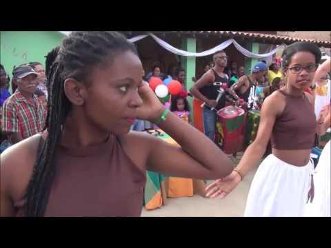 oloduMatão na Festa da consciência negra em Pedra d'Água