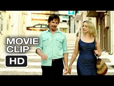 Before Midnight Movie CLIP- What Would You Change? (2013) - Ethan Hawke Movie HD