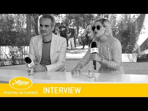 PERSONAL SHOPPER - Interview - VF - Cannes 2016