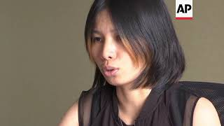 """(15 Jul 2017) A family friend of Nobel Peace Prize laureate Liu Xiaobo on Saturday described how she and others who had travelled to Shenyang were prevented by the authorities from seeing Liu in his final moments.In an interview with the Associated Press on Saturday, activist filmmaker Zeng Jinyan said she went to Shenyang """"to be closer to him and to see him"""" and to give his widow Liu Xia a hug. Zeng also contradicted government claims that Liu's friends attended the ceremony following his death from cancer while in custody, saying it was """"shameful"""" and """"disgusting"""" of the authorities to say so. In the government handout images of the ceremony, none among a group of people standing by the casket were identifiable as any of Liu's friends, Zeng said.Early on Saturday, family members of Liu Xiaobo scattered his ashes into the sea in funeral proceedings closely orchestrated by the Chinese government. Liu's supporters said the move was intended by the authoritarian government to permanently erase any traces of China's best-known political prisoner, who died Thursday at the age of 61.Liu's wife and other family members have been closely guarded by authorities and remain largely out of contact with the outside world even after his death. Governments around the world have urged China to free his wife, Liu Xia, from the strict house arrest she has lived under for years even though she has not been convicted of any crime.Liu rose to prominence during the 1989 pro-democracy protests centered in Beijing's Tiananmen Square. He was sentenced to 11 years in prison in 2009 for co-authoring """"Charter 08,"""" a document that called for an end to one-party rule in China.Zeng said Liu's legacy will be even stronger after his death, as people come to understand the significance of his principles and beliefs.You can license this story through AP Archive: http://www.aparchive.com/metadata/youtube/ca086323a673df8165d1116c34bc8584 Find out more about AP Archive: http://www.aparchive.com/HowWeWo"""