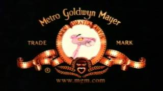 MGM-Pink Panther Spoof