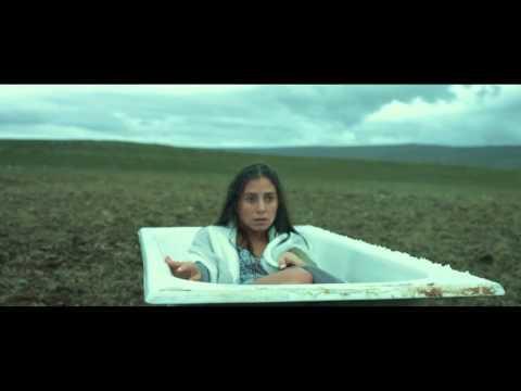 KLIP: MARKETA IRGLOVA - The Leading Bird