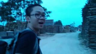 Hành Trình đi Phượt Của 3 Boy Từ Phù Lãng Về Hà Nội :))