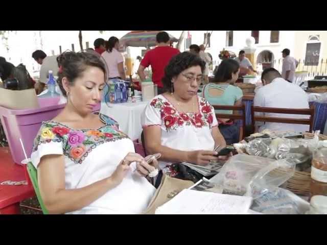Yucatán aumentará usuarios de Internet con México Conectado
