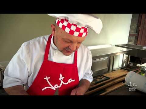 Video: Stolní terracota gril Jata GR 208
