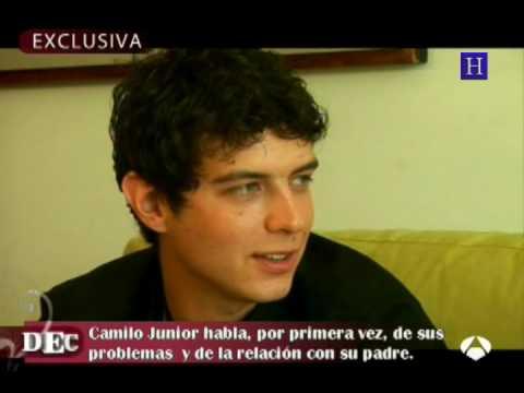 Camilo Sesto - Programa DEC -  Parte 2 de 7