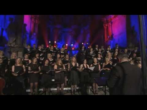 Choir - Live by Bel Canto Choir Vilnius & Friends. Buy our music on: iTunes: https://itunes.apple.com/us/artist/bel-canto-choir-vilnius/id704827966 Amazon:http://www...