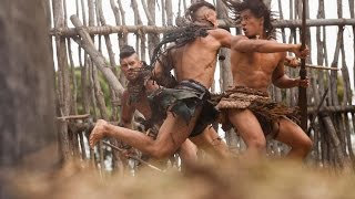 Nonton The Dead Lands  2014  Teaser Trailer Film Subtitle Indonesia Streaming Movie Download
