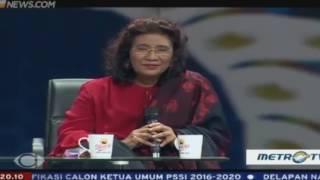 Video Susi Pudjiastuti - Di Santet & di Suap 5 triliun Agar MundurJadi Menteri | Tapi Ini jawabannya MP3, 3GP, MP4, WEBM, AVI, FLV Juli 2018