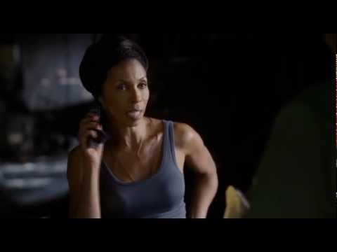 Treme 3.10 (Clip 'LaDonna Deals with the Aftermath')