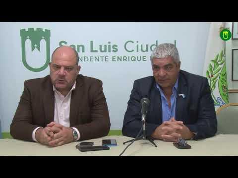 Subsidios al transporte: el municipio informó sobre gestiones ante Nación y Provincia