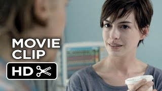 Song One Movie Clip   I Listened To Henry S Song  2014    Anne Hathaway Music Drama Hd